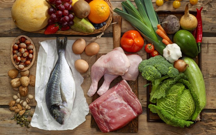 What Is the PaleoDiet?